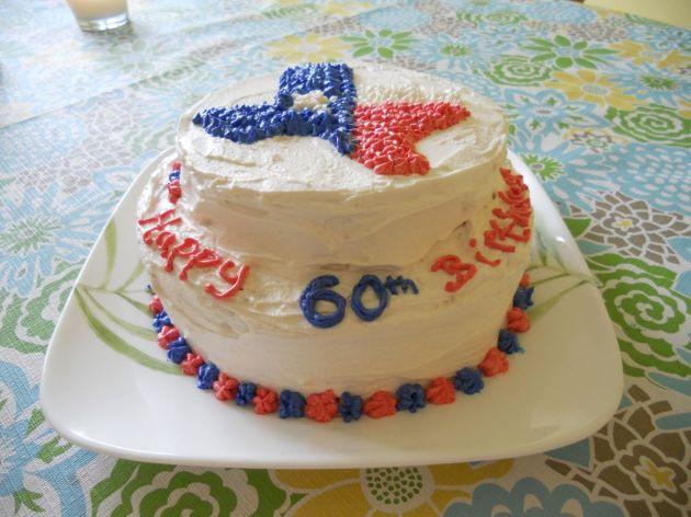 texas cake