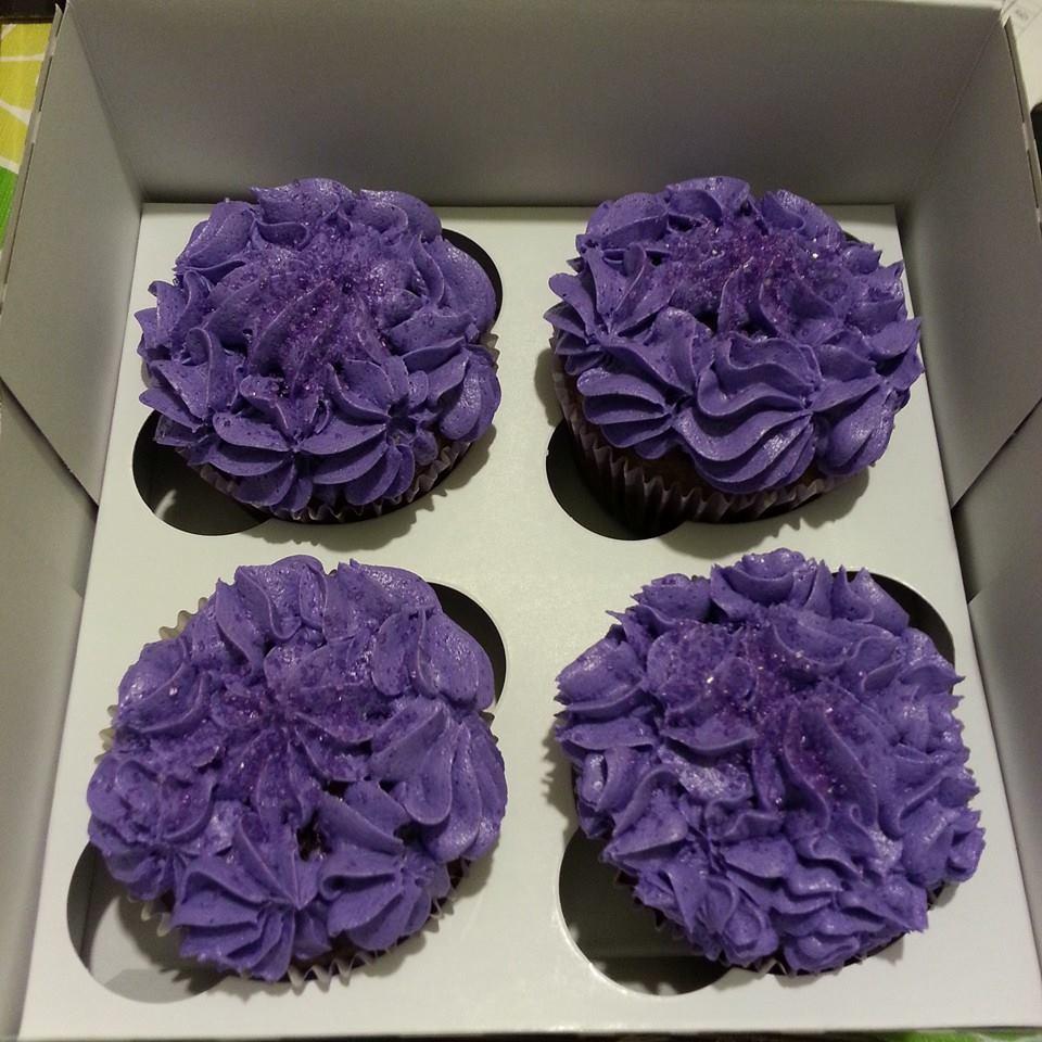 Jackman's Cupcakes | Jackman's Journey